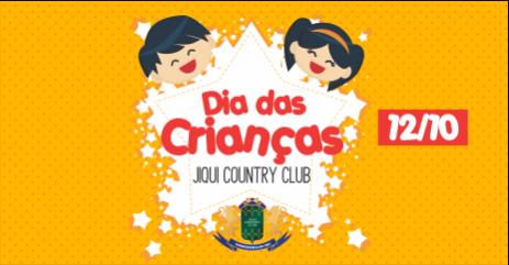 Dia das Crianças no Jiqui Country Club